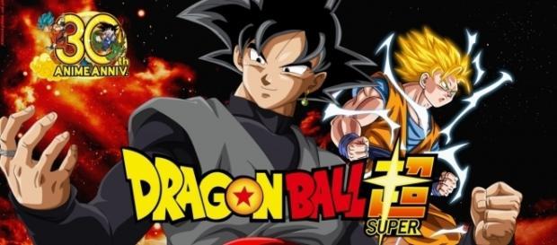 Tras confirmar las nuevas transformaciones de Goku y Vegeta, Black hace su parte en 'DBS'