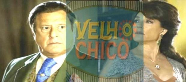 'Velho Chico', novela das 9 da Rede Globo terá final supreentente