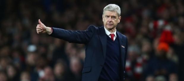 Wenger will hope his players can keep up the good recent form on Saturday - mirror.co.uk