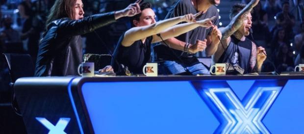 X Factor 10: le pagelle delle seconde Audizioni - Panorama - panorama.it