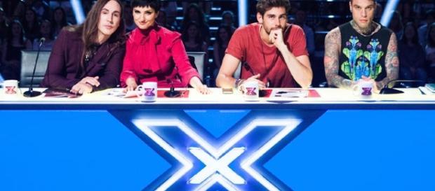 X Factor 2016 replica ieri 22 settembre