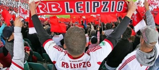 Yes, RB Leipzig Has Fans too - bundesligafanatic.com
