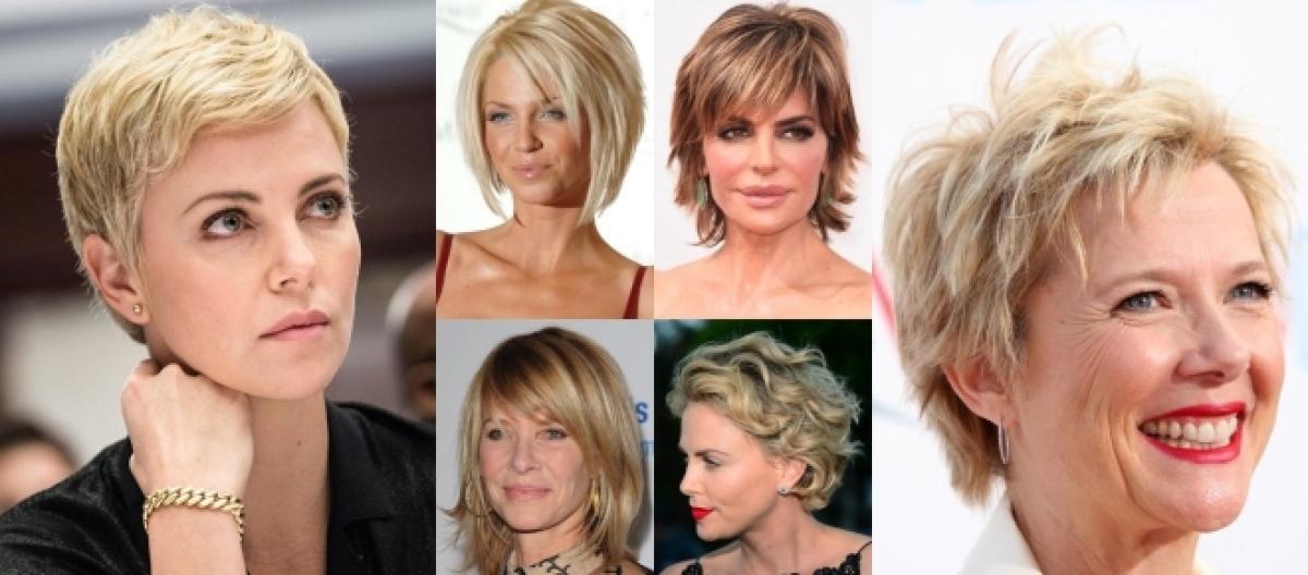 Moda Capelli 20167 Tagli Corti Nuovi Trend Look Per Donne