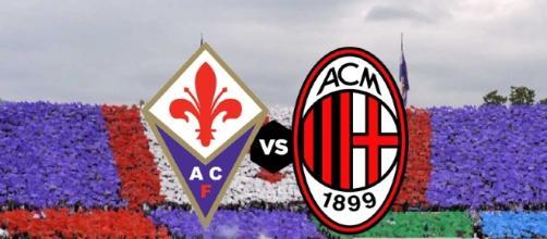 Dove vedere Fiorentina-Milan domenica 25 settembre 2016