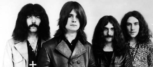 En septiembre de 1970 Black Sabbath lanzó Paranoid, su álbum más famoso.