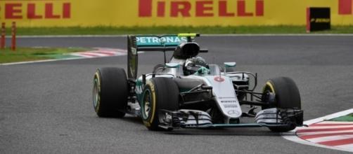 Formula 1 Giappone, l'analisi dello strano compromesso Ferrari ... - corrieredellosport.it