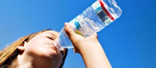 Saiba como evitar a desidratação