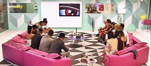 Gala emocionante no reality show da TVI