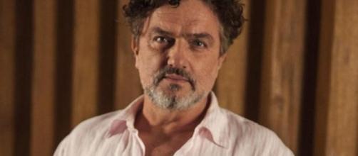 Guido retorna ao Brasil para desespero de Vitória