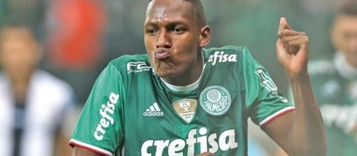 Palmeiras rumo ao titulo. Verdão se mantém líder isolado.
