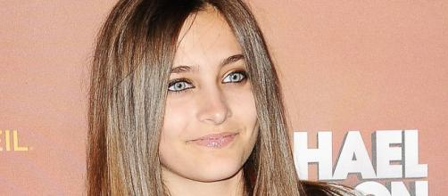Paris Jackson Shows Off New Tongue Piercing: See the Pic - Us Weekly - usmagazine.com