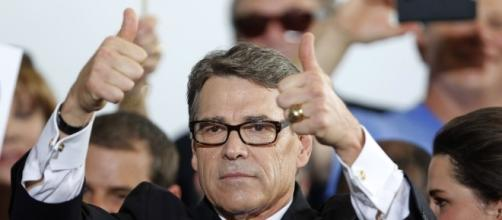 Rick Perry and the Hazards of One-Party Rule - The New York Times - nytimes.com