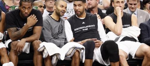 San Antonio Spurs: The Price of Loyalty - hoopshabit.com