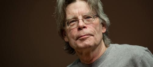 Stephen King: The Rolling Stone Interview - Rolling Stone - rollingstone.com