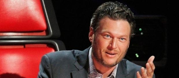 12. Blake Shelton (The Voice) reveals marriage plans? Photo: Blasting News Library - eonline.com