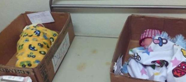 A audiencias cinco empleados de hospital de La Ceiba - Diario La ... - laprensa.hn