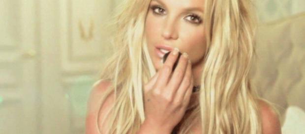 Britney Spears atterrita dai figli