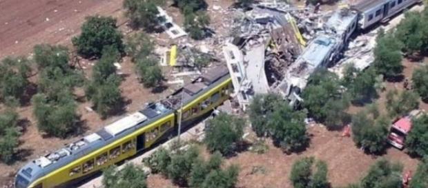 Disastro ferroviario Andria - Corato: nel 2014 un primo campanello d'allarme.