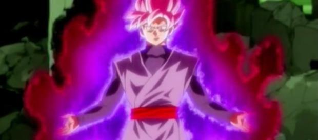 Dragon Ball Super: Black, el Super Saiyajin Rose