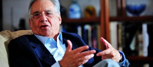 Fernando Henrique Cardoso diz que país carece de líderes