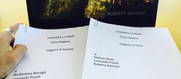 Gomorra La Serie 3, quando inizia la terza stagione