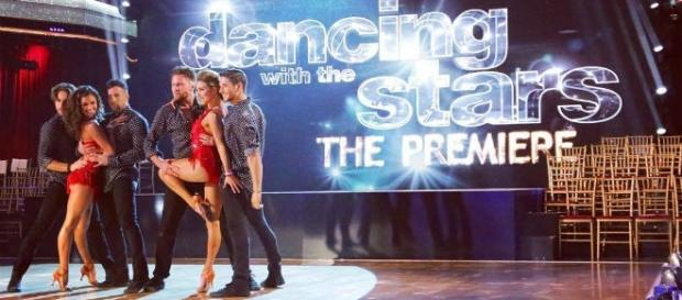Image: ABC/Dancing With the Stars Facebook