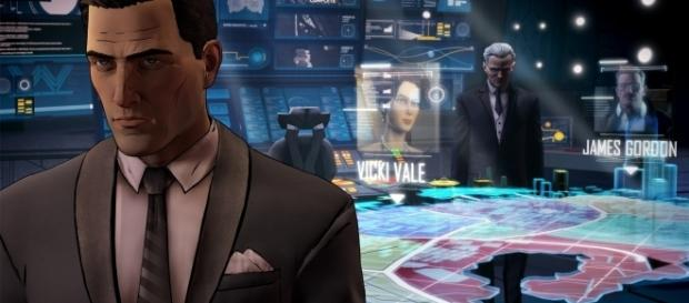 Las decisiones que tome el jugador afectarán a la historia directamente.
