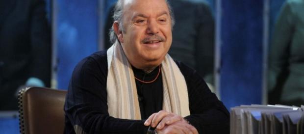 Lino Banfi nei panni di Scilipoti - lospettacolo.it