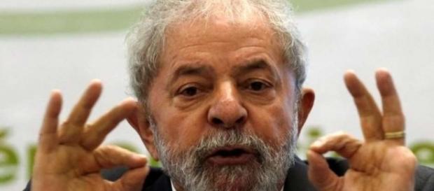 Lula ataca Moro, Globo e imprensa