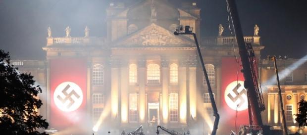 Michael Bay says Sir Winston Churchill is Transformers 'hero ... - thesun.co.uk
