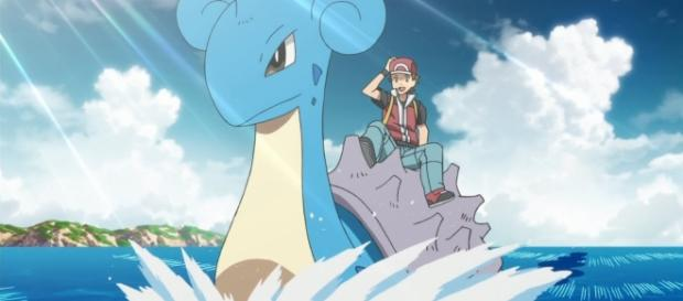 Pokemon GO: Lapras causa una estampida