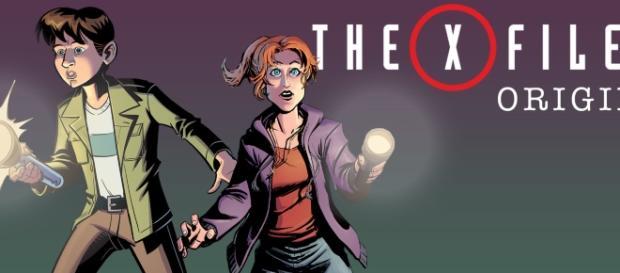 The X-Files: Origins, il fumetto della serie tv