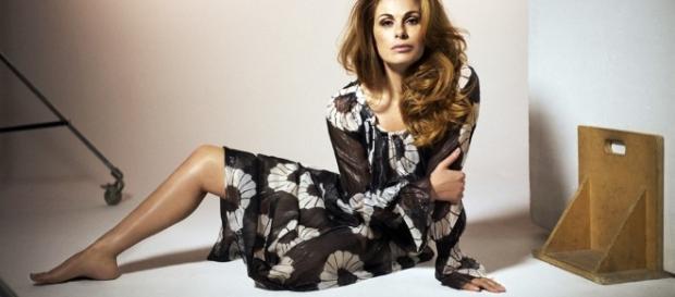 Vanessa Incontrada: nuova avventura nel mondo della moda - vanityfair.it