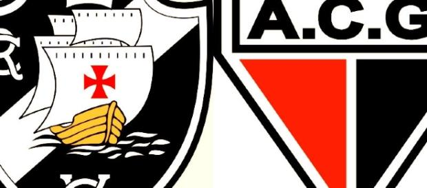 Vasco x Atlético-GO: assista ao jogo ao vivo