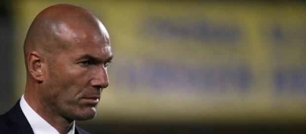 "Zidane: ""Así no vamos a ninguna parte"" - lavanguardia.com"