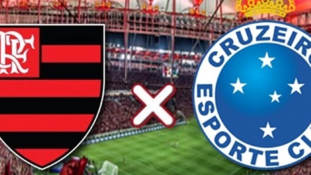 Transmissão De Flamengo X Cruzeiro Ao Vivo Na Tv E Online