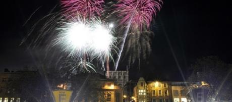 'Big Boom!' is among the many high-profile events in Norwich this Autumn