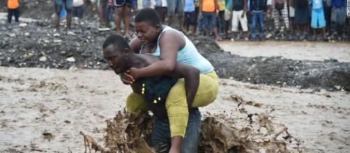 12 fotos que muestran la destrucción que dejó el huracán Matthew ... - cnn.com