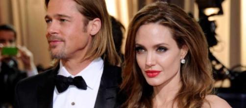 Brangelina Breakup: Angelina Jolie files for divorce from Brad ... - mysanantonio.com