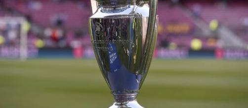 Champions League - Streaming e diretta tv Dinamo Zagabria-Juventus, dove vederla