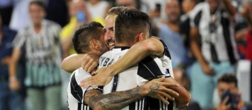Dinamo Zagabria-Juventus in chiaro su Mediaset?