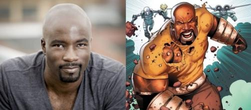 Jessica Jones' Producers Share Details on How Involved Luke Cage ... - indiewire.com