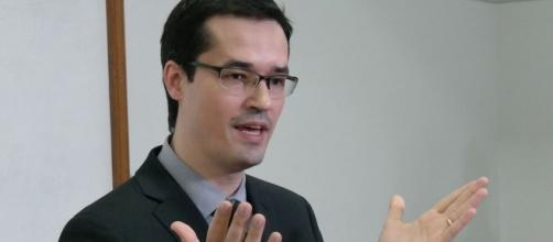 O questionável procurador da República no Paraná, Deltan Dallagnol