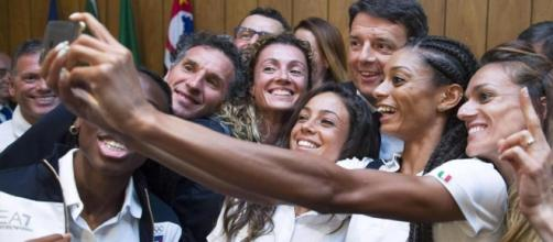 Renzi 'la data del Referendum è vicina'