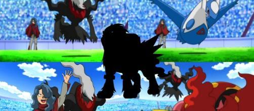 Tobías ha demostrado ser un maestro pokémon durante el torneo de la Liga Sinnoh.