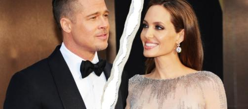 Twitter Reacts to Angelina Jolie and Brad Pitt Divorce - Best ... - elle.com