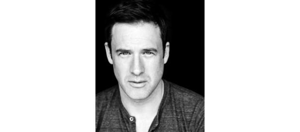 Actor Lane Edwards Photo courtesy of Mandisa Photo, used with permission