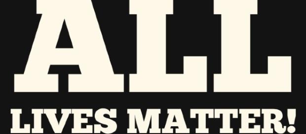 #AllLivesMatter, contra la supremacia blanca.