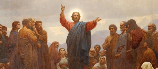 Czy podczas swojego drugiego przyjścia na świat Jezus będzie członkiem PiS?