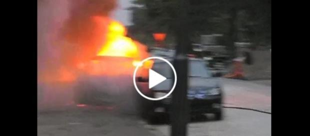 Do strzelaniny doszło w niedzielny wieczór na przedmieściach szwedzkiego Malmö.